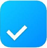 AnyDo - jegyzettömb ( iOS alkalmazás )