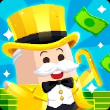Cash, Inc. Money Clicker Game & Business Adventure ( Android alkalmazások )