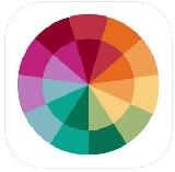 A Color Story - képszerkesztõ (iOS alkalmazás )