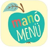 Manó menü - hozzátáplálás ( iOS alkalmazás )