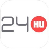 24.hu - friss hírek ( iOS alkalmazások )