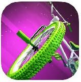 Touchgrind BMX 2 - biciklis játék ( iOS alkalmazás )