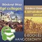 Egri csillagok hangoskönyv ( Android alkalmazások )