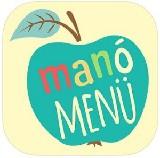 ManóMenü - receptek ( Android alkalmazások )