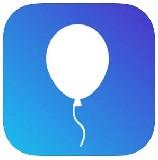 Rise up - ügyességi játék ( iOS app. )