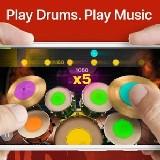 Dobfelszerelés - ritmusjáték ( Android alkalmazások )