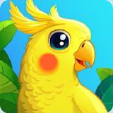 Pigeon Pop - madár etetős játék ( Android alkalmazások )