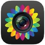Photo Editor - ingyenes képszerkesztő ( iOS alkalmazás )