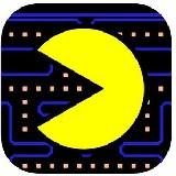 PAC-MAN - retró telefonos játék (iOS app. )