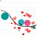 Love Balls - logikai játék ( Android alkalmazások )