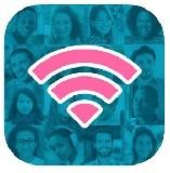 Instabridge - ingyenes wi-fi ( Android alkalmazás )