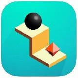 Unfold - ügyességi játék ( iOS játékok )