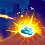 Tank Stars - tankos játék ( Android alkalmazások )