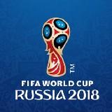 2018 FIFA World Cup Russia - football ( Android alkalmazások )