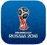 2018 Fifa World Cup Russia - foci vb ( iOS alkalmazás )