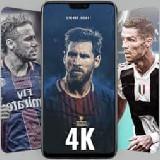 Football wallpaper - háttérképek ( Android alkalmazások )