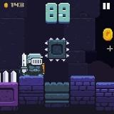 Hoppenhelm - mászkálós játék ( Android alkalmazás )