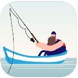 The Fish Master - pecás játék - ( iOS app. )