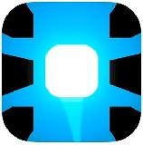 Swipe light - ügyességi játék ( iOS alkalmazás )