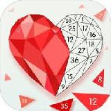 Poly Artbook - puzzle ( Android alkalmazások )