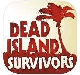 Dead Island: Survivors - túlélős játék ( iOS app. )