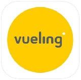 Vueling Airlines - olcsó repülőjegy ( iOS app. )
