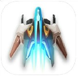 Phoenix II - űrhajós játék ( iOS alkalmazások )