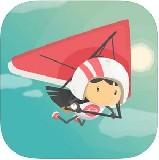 Ava Airborne - ügyességi játék ( iOS alkalmazások )