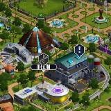 Jurassic World: The Game ( Android alkalmazások )