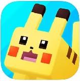 Pokémon Quest - ügyességi játék ( iOS alkalmazások )