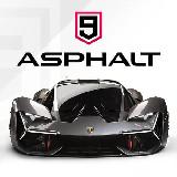 Asphalt 9: Legends - autóverseny ( Android alkalmazások )