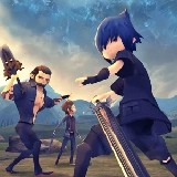 FINALFANTASY XV POCKET EDITION ( IOS Játék )