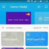 Telenor Wallet - online vásárlás ( Android alkalmazások )