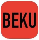 BEKU - ívós játék (iOS alkalmazás)