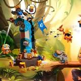 Badland Brawl - taktikai játék ( Android alkalmazások ) ingyenes letöltése