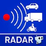 Speed Cameras - sebességjelző (Andoroid alkalmazás)