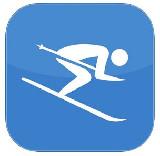 EXA Ski Tracker - síelés ( iOS alkalmazások )