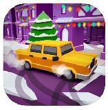 Drive and Park - autós ügyességi játék ( iOS alkalmazások )