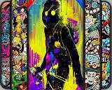 Graffiti Wallpaper - háttérképek ( Android alkalmazások )