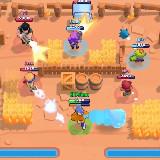 Brawl Stars - akciójáték ( Android alkalmazások )