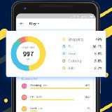 Money Manager - költségvetés ( Android alkalmazások ) ingyenes letöltése