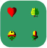 HungarianCardGames - kártyajátékok ( iOS alkalmazások ) ingyenes letöltése
