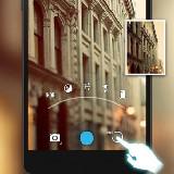 HD camera - kamera alkalmazás ( Android alkalmazások )