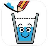 Happy Glass - ügyességi játék ( iOS alkalmazások )