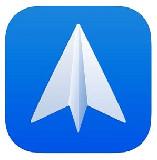 Spark - emailek ( iOS alkalmazások )