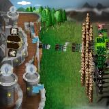 Grim Defender - tower defense ( Android alkalmazások ) ingyenes letöltése