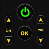 Peel Universal Smart TV Remote - távirányító ( Android alkalmazások ) ingyenes letöltése