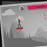 Mr Bow - íjász játék ( Android alkalmazások )
