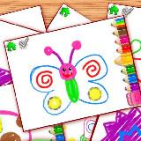 Drawing for Kids - rajz alkalmazás ( Android alkalmazások )