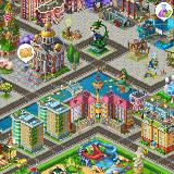 Township - városépítő játék ( Android alkalmazások ) ingyenes letöltése
